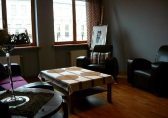 mieszkanie na wynajem - Katowice, Centrum