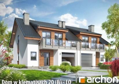 dom na sprzedaż - Pszczyna, Podstarzyniec