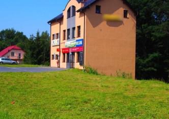działka na sprzedaż - Jastrzębie-Zdrój, Centrum