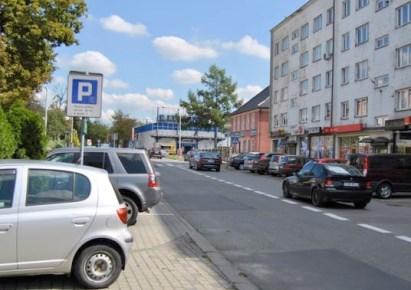 lokal na sprzedaż - Wodzisław Śląski