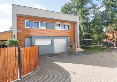 dom na sprzedaż - Katowice, Koszutka, Cedrowa